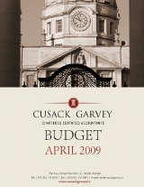 Emergency Budget April 2009: Commentary