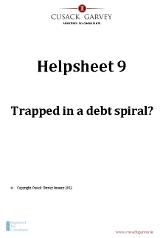Helpsheet 9